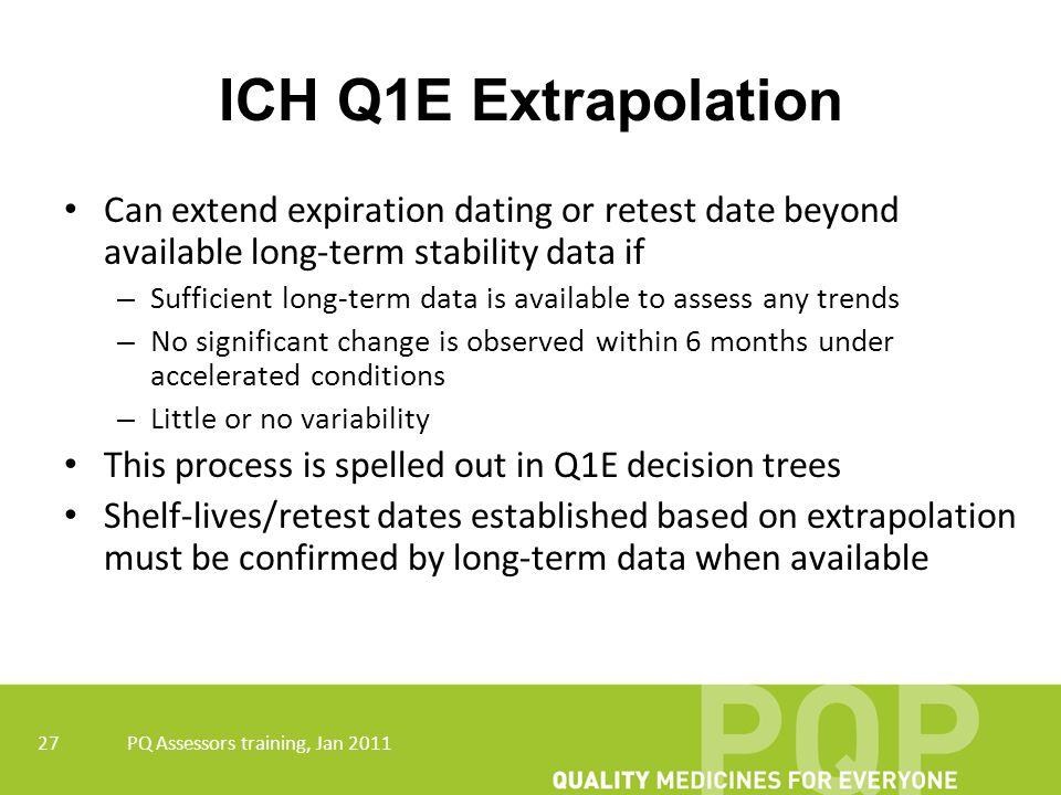 Product Dating Information Statement  SigmaAldrich