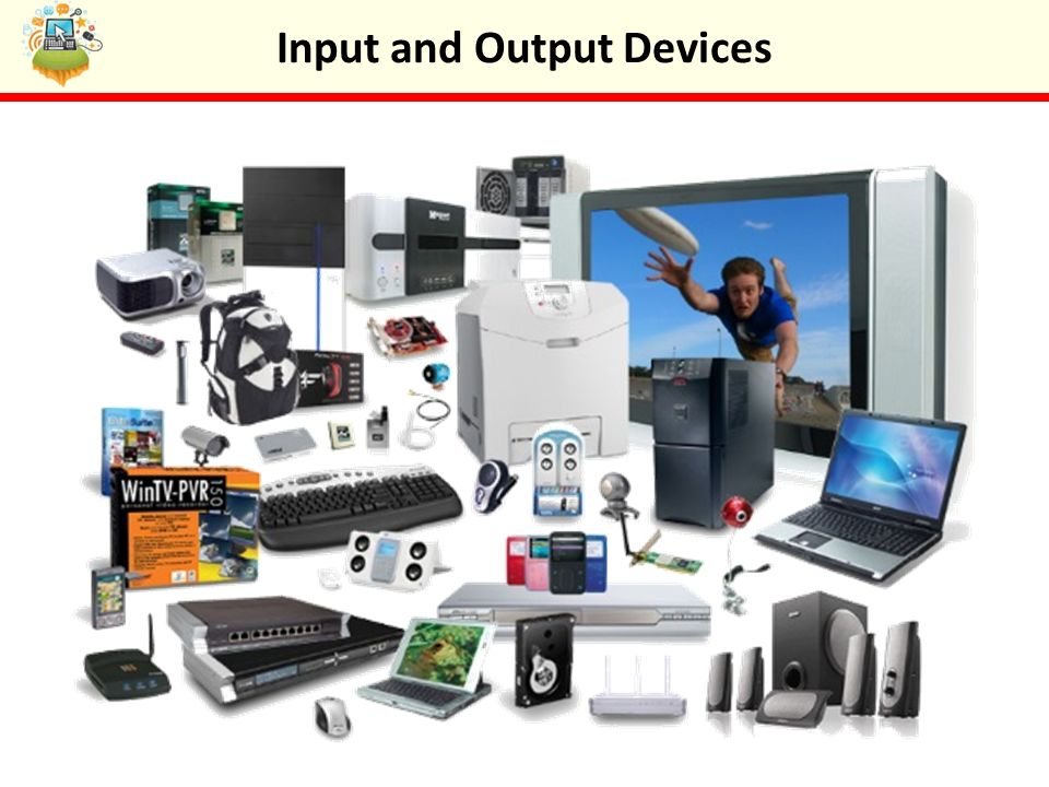 input and output devices ppt video online download