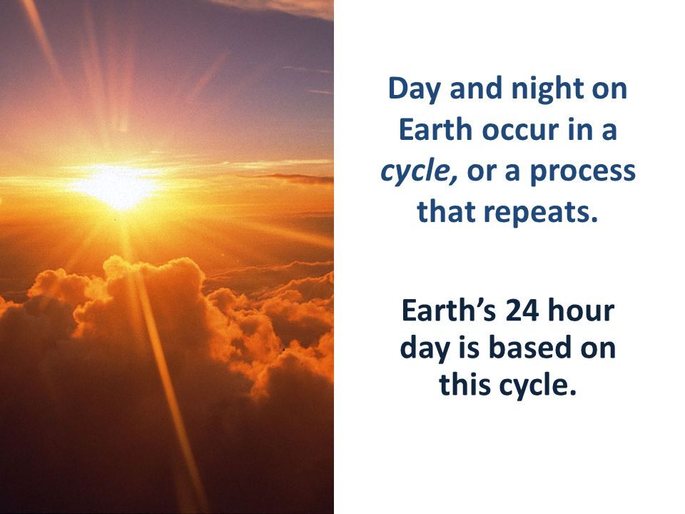 the cycles of day and night pdf