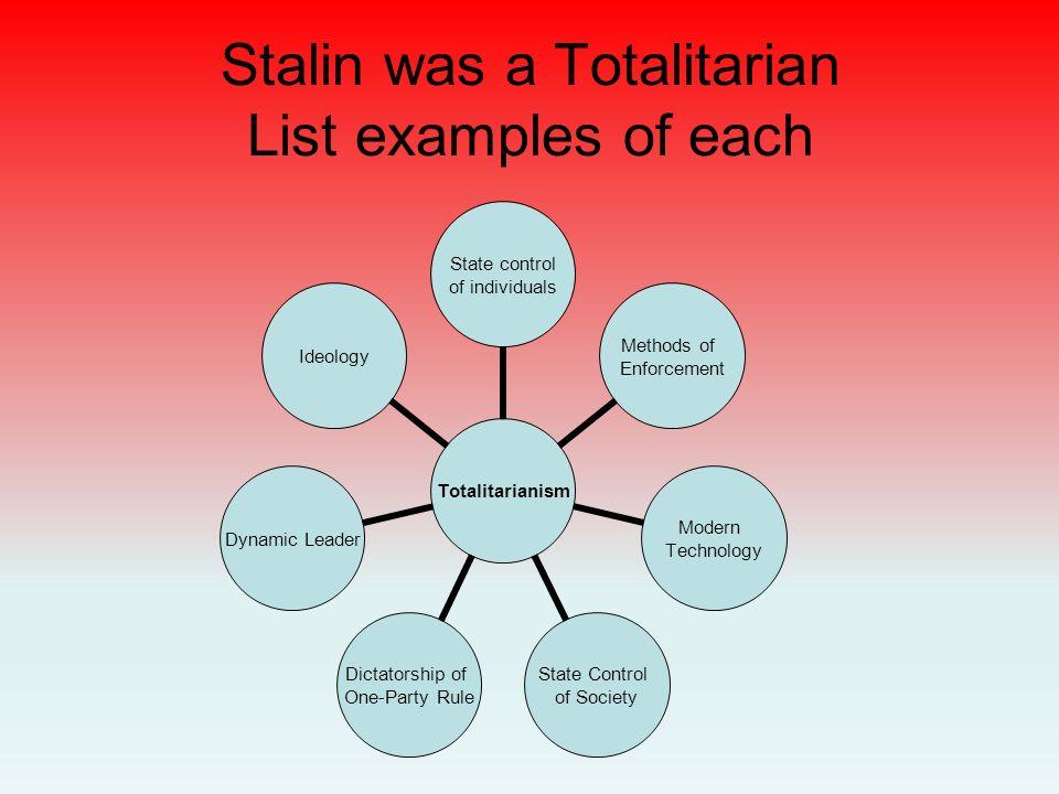 Totalitarian Dictatorship Examples 46245 Movieweb