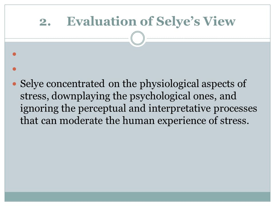 psychology stress measure Psychology - chapter 12 health and stress  holmes and rahe's measure of stress, which ranks 43 life events from most to least stressful and assigns a point value.