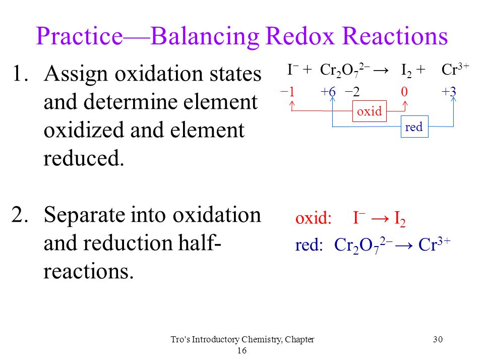 oxidation reduction year 12 chemistry stage 3 Chemistry stage 6 - year 11 module 3: reactive chemistry home terms of electron transfer and oxidation numbers to a range of reduction and oxidation.