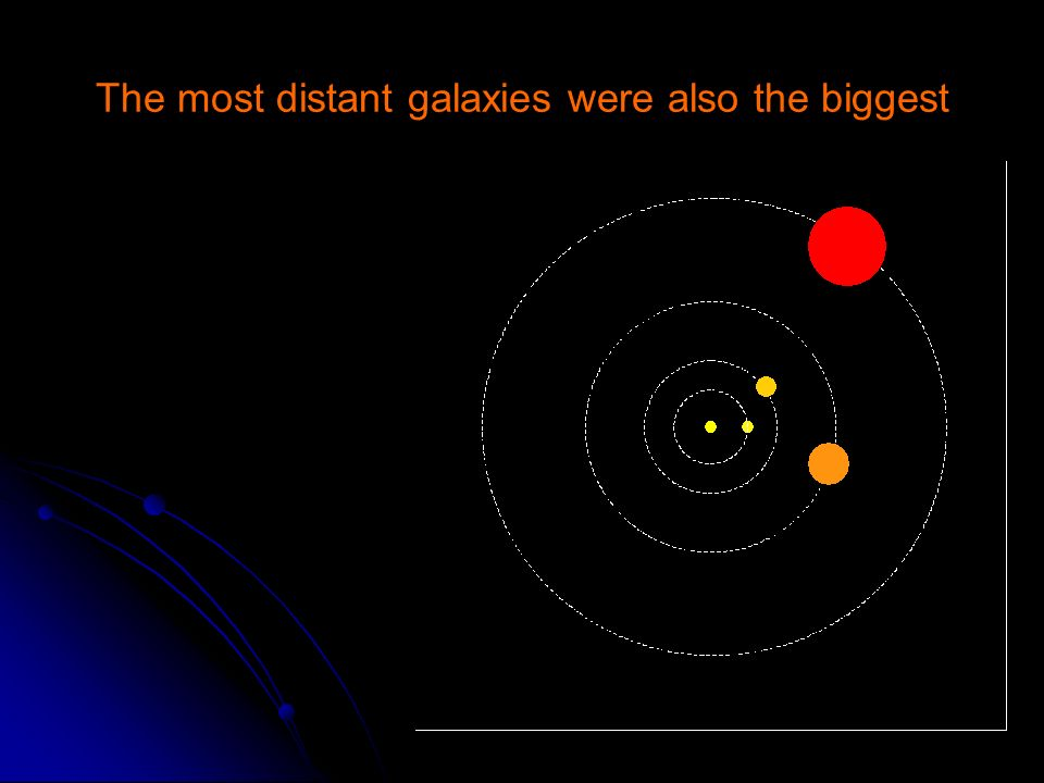 distant galaxies we can see - photo #32