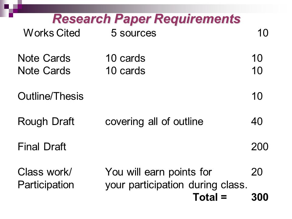 writing notecards research paper Note cards are where you record the information you research from each source   your note card information into your paper where appropriate, then write from.