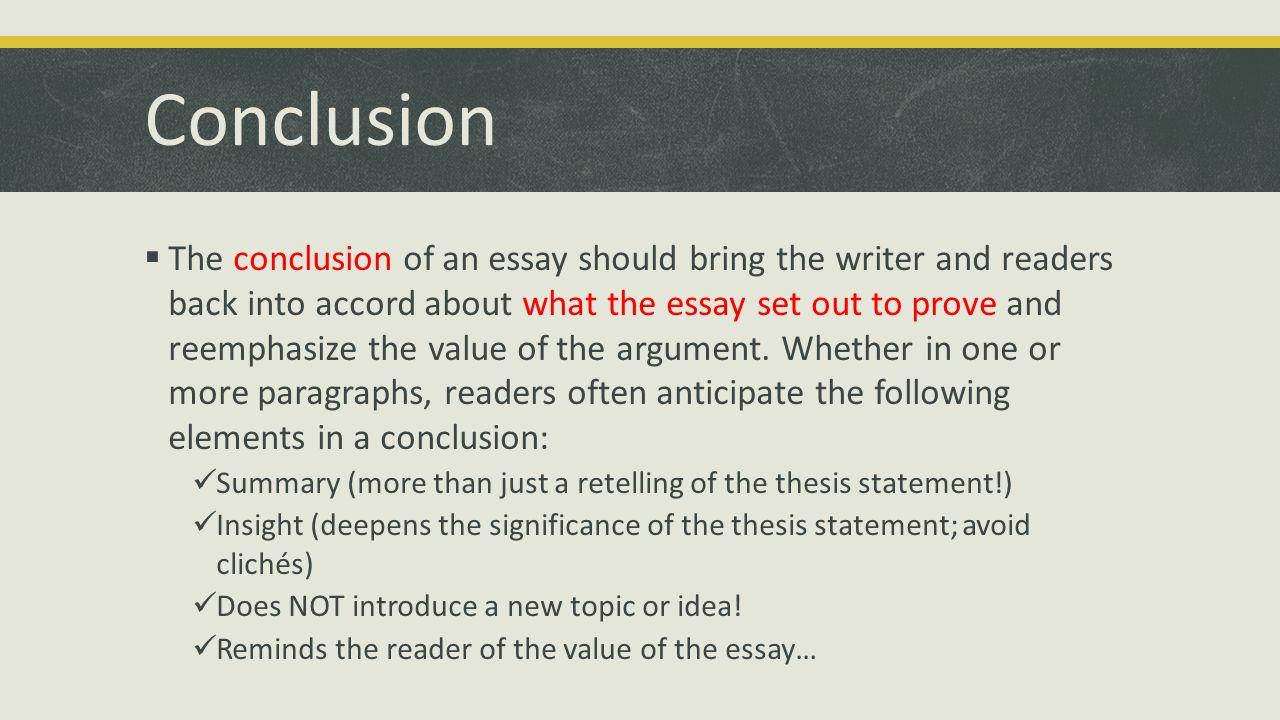 Bring back flogging thesis statement