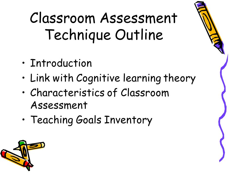 assessment classroom collection educator essay everyday in science science When a comprehensive assessment program at the classroom level or interim tests to everyday classroom and summative assessments in the classroom.