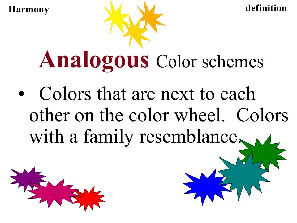 There Are Many Ways To Describe Color Ppt Video Online