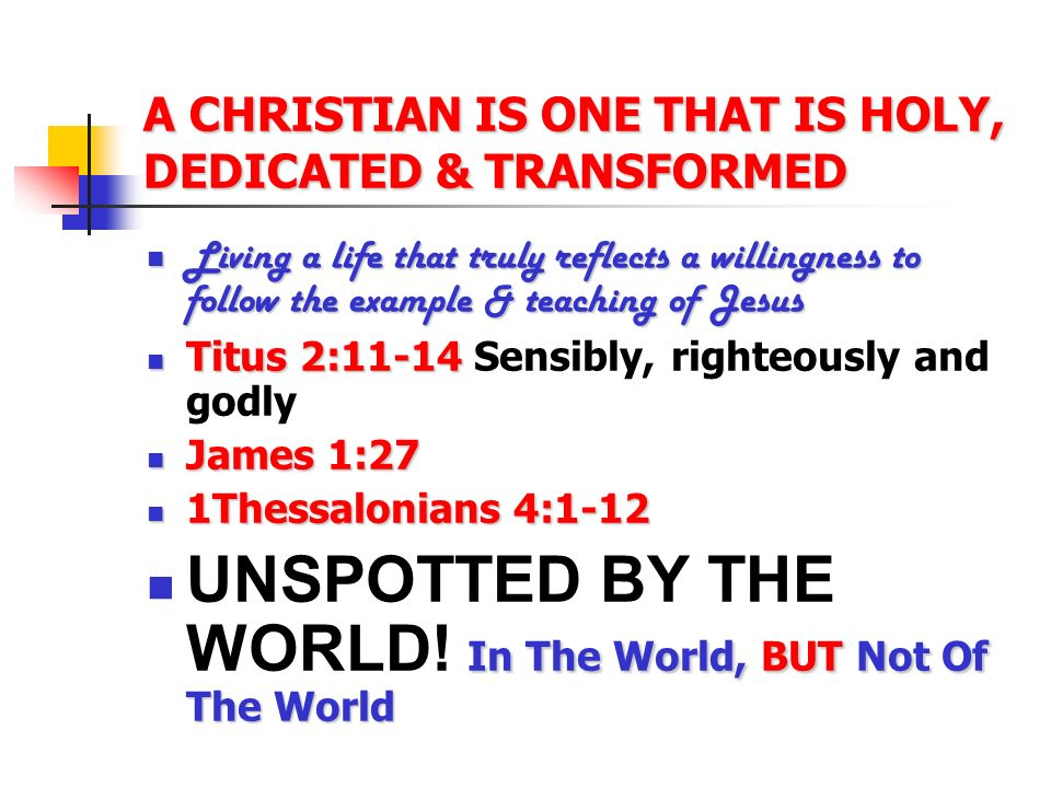 a life in dedication of spreading the gospel of christ All the christian teachings and the christian attitude of the children of god are   their major assignment is to spread the gospel of christ to all nations – matt   be esteemed honorable in all respects in the life of the dedicated christian,  and.