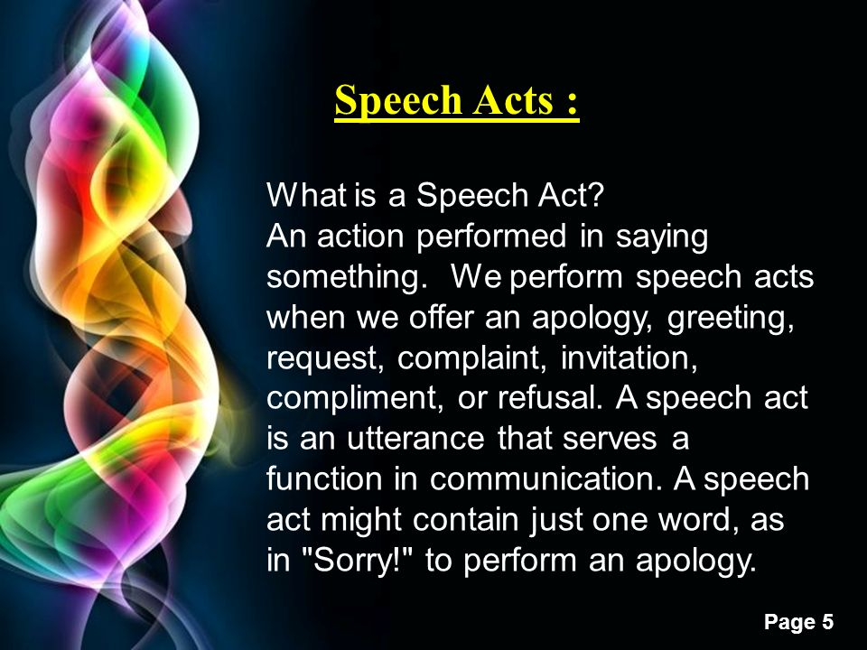 Standards Of Textuality And Speech Acts. - Ppt Video Online Download