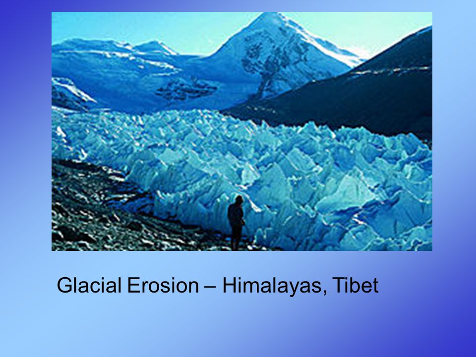 ice erosion pictures - photo #46