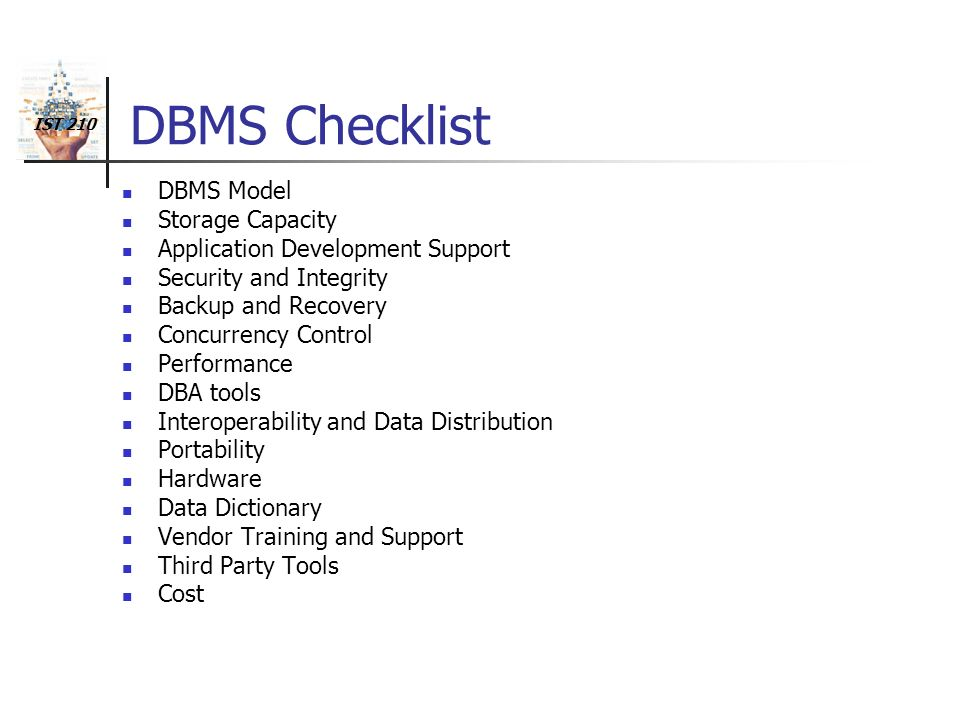 data dictionary storage in dbms