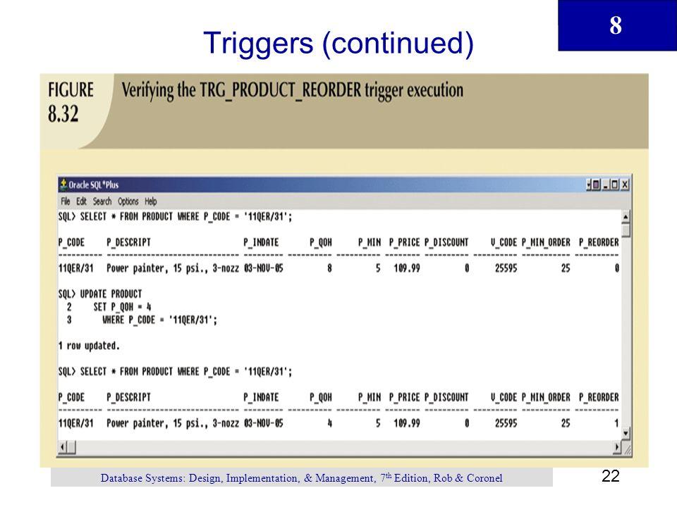 database systems design implementation and management pdf download