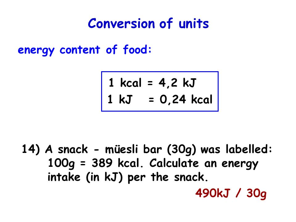 estimating the energy content of food Burning peanuts laboratory: lisa morine teacher's guide goals • to learn about the energy content of food • to learn about energy transfer.