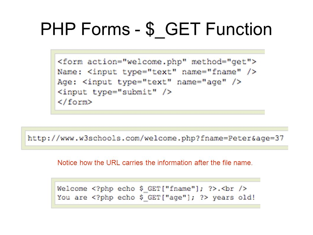 Introduction to PHP. - ppt download