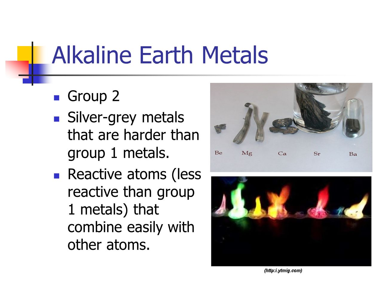 Alkali earth metals on periodic table images periodic table images alkali earth metals periodic table choice image periodic table alkali earth metals on periodic table choice gamestrikefo Images