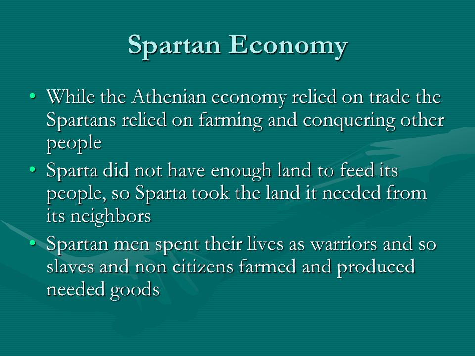 a comparison between the lives of athenians and spartans Sparta vs athens december 2, 2015 by of a political difference between sparta and athens because although both oligarchy and the political life in both.