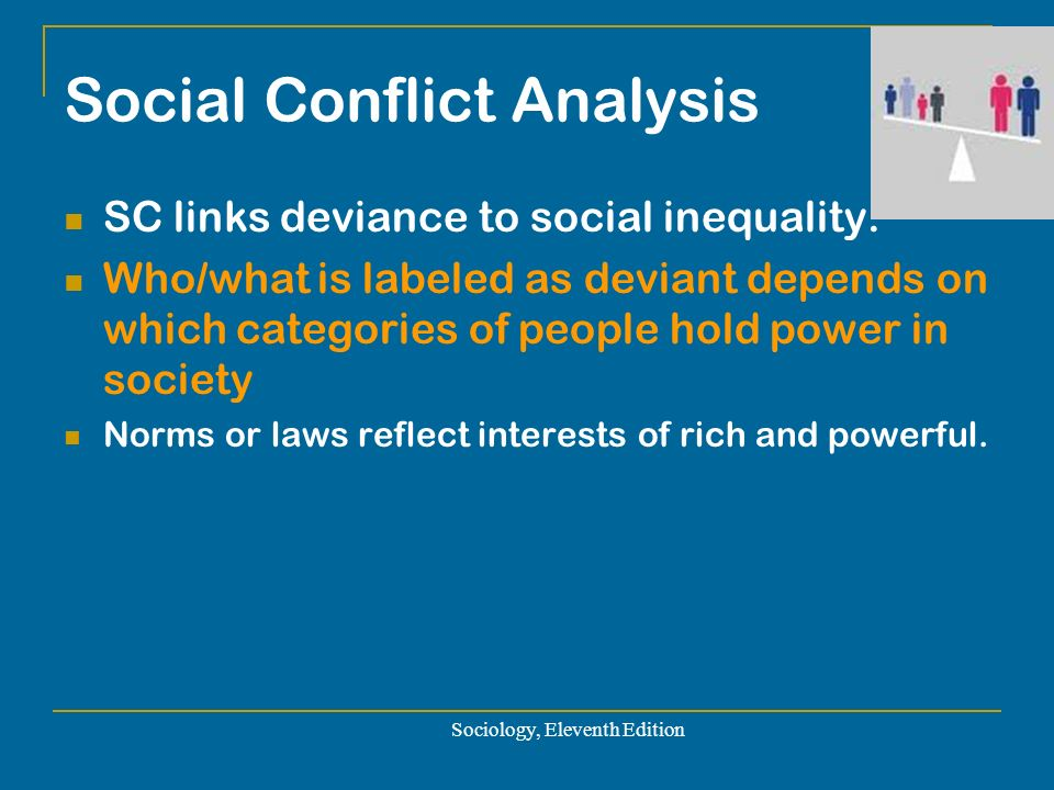an analysis of social inequality in modern society Sociology: understanding a diverse society essay one of major sociological issues is social inequality social inequality occurs when resource distribution in the society varies for different social categories.