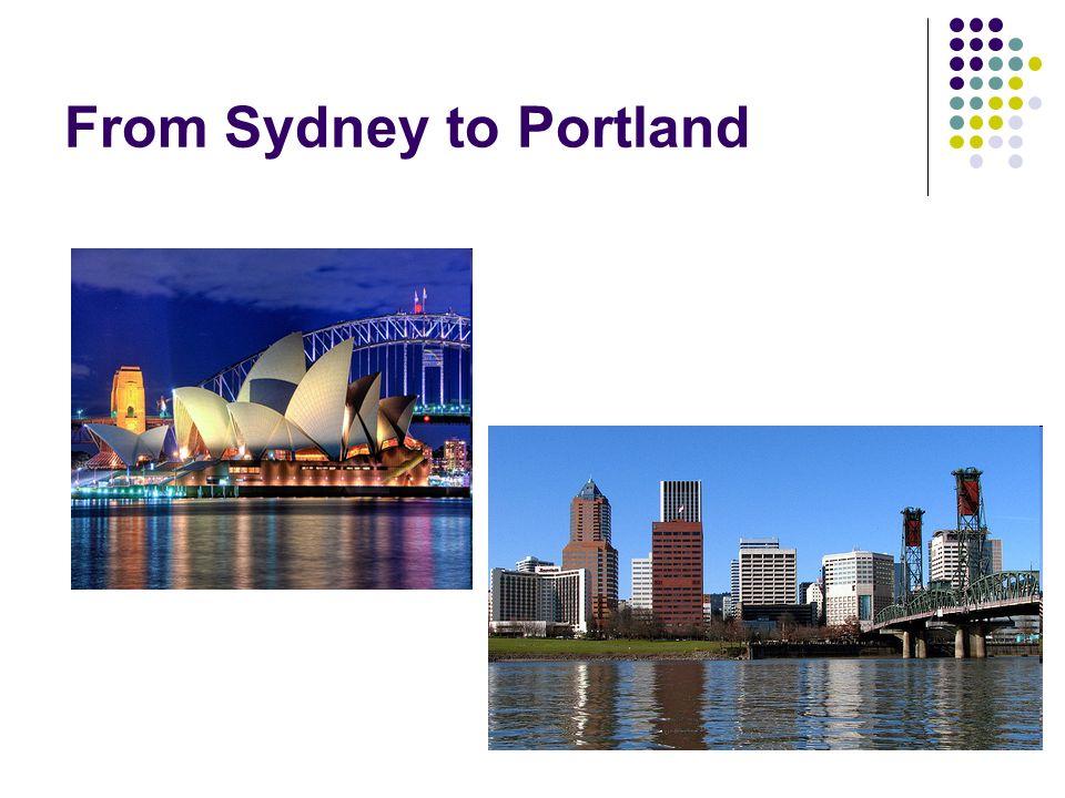 Portland online dating in Sydney