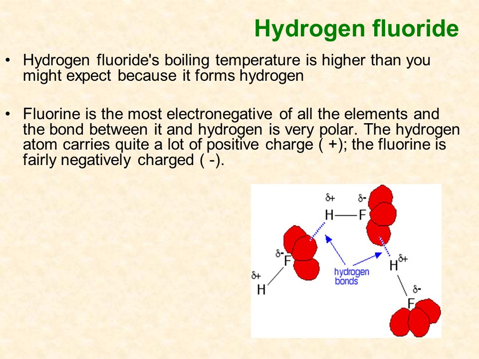 Intermolecular forces- IMF - ppt download