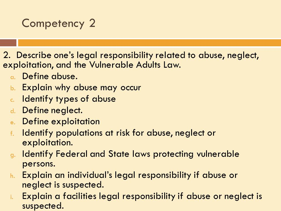 child abuse and identify national policies The welfare and safety of children, which is central to all government policy   261 child neglect or abuse can often be difficult to identify and may present in.