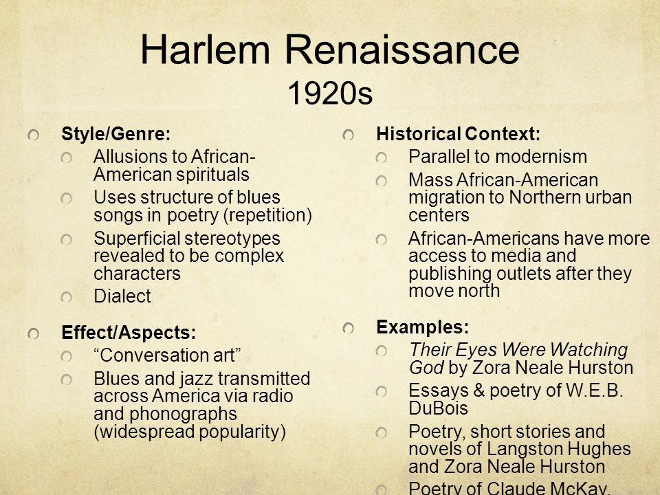 harlem renaissance essays harlem renaissance essays robert braidwood natural habitat global warming essays essay on my summer vacation examples