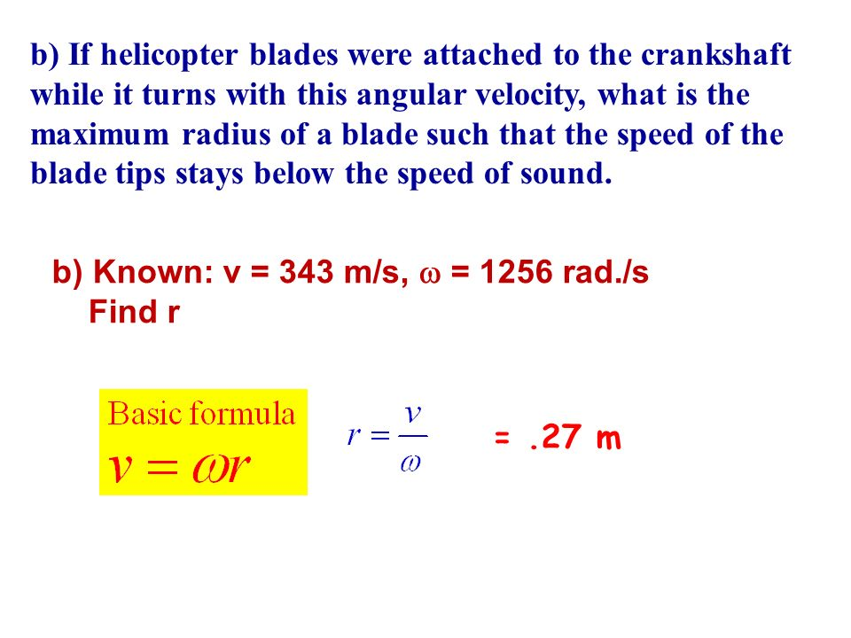 Rad S To Rpm >> Chapter Angular Position, Velocity, and Acceleration ppt download
