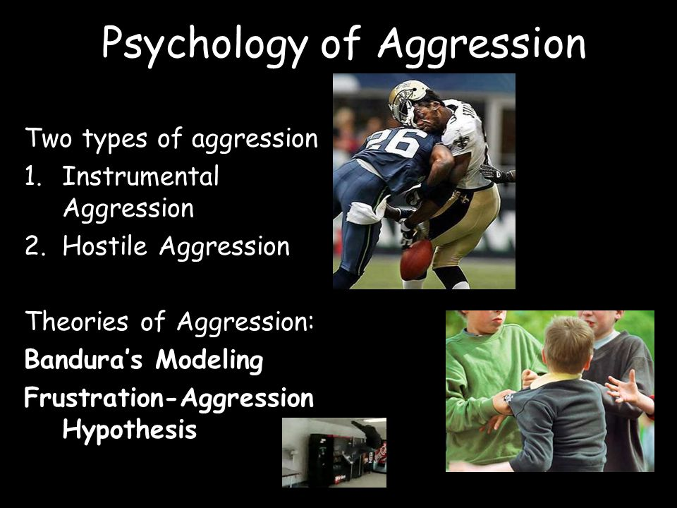frustration agression Frustration and aggression (f-a) theory johan mg van der dennen in 1939, dollard, doob, miller, mowrer, and sears published a monograph on aggression in which they presented what has come to be known as the frustration-aggression hypothesis (f-a).