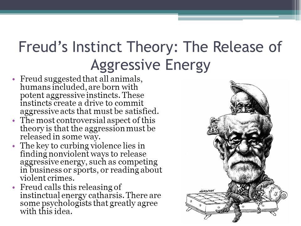 Sigmund Freud Essay - Part 3