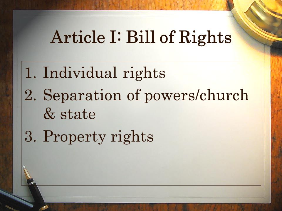 bill about privileges posting 28