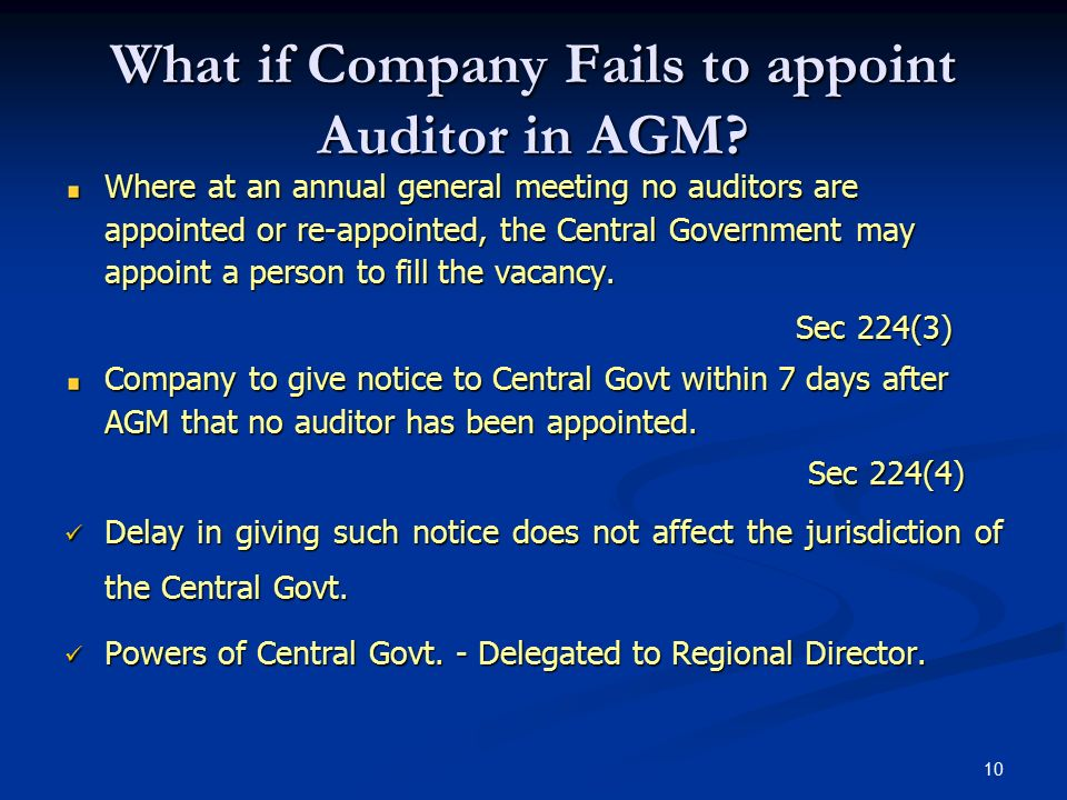rights and duties of an auditor pdf