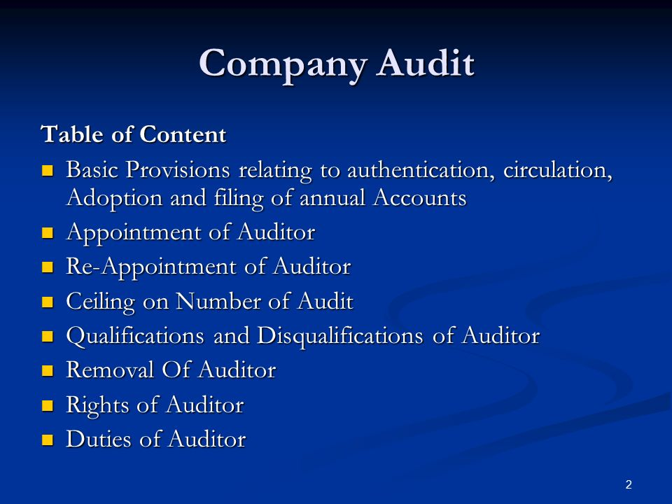rights of auditor Rights of an auditor - download as word doc (doc / docx), pdf file (pdf), text file (txt) or read online this document shows that the rights and duties of an auditor which he/she have.