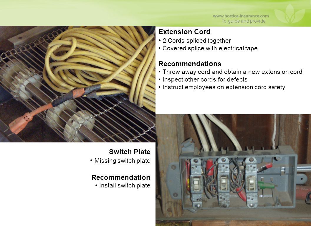 Loss Control Amp Safety Services Ppt Video Online Download