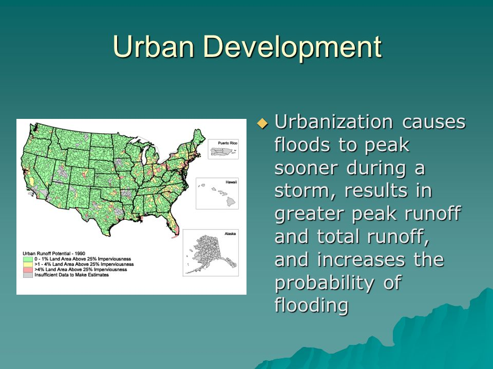 Hydrologic Hazards At The Earth S Surface Ppt Video