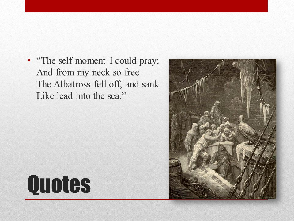 The Rime Of The Ancient Mariner Ppt Download