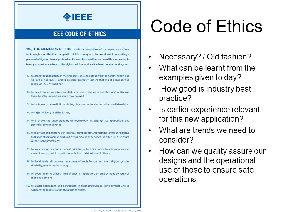need for code of ethics for internet authors (note: for a list of eg ethics code signatories, please see here) eg ethics code for online writers (signatory form and badges follow the code) the internet allows anybody with access to publish globally and instantaneously.