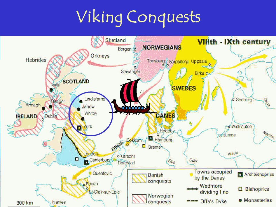 a history of the viking age in europe Viking age greenlandic society was  (the oxford illustrated history of the  greenland's isolation from the perceived safety blanket that was europe, and even .