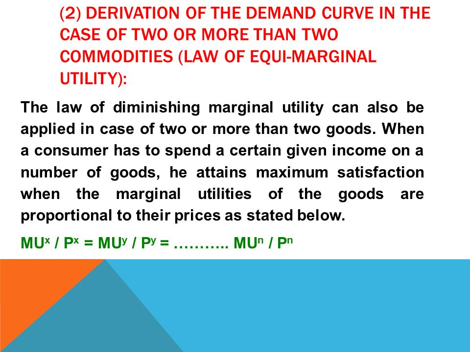 marginal utility essay If marginal utility is negative, we can infer that question 1 answers     total utility is increasing by smaller and smaller amounts.