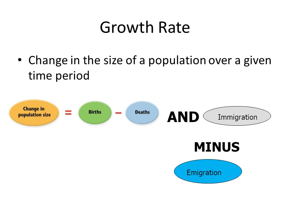 how population size can be affected by natality immigration mortality and emigration Outline how population size is affected by natality, immigration, mortality and emigration.