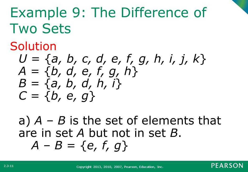 C Set Example] C Set Example Cset The Way To Make Your Writing In ...