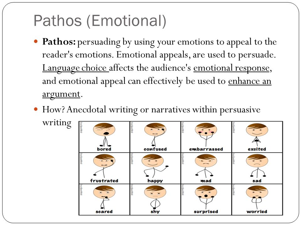 emotional appeals in narrative of the The function of discrete emotions in narrative messages, however, has  one of  the common ways in which people resist persuasive appeals.
