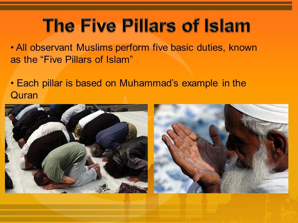 Muslim Civilization: Chapter ppt video online download