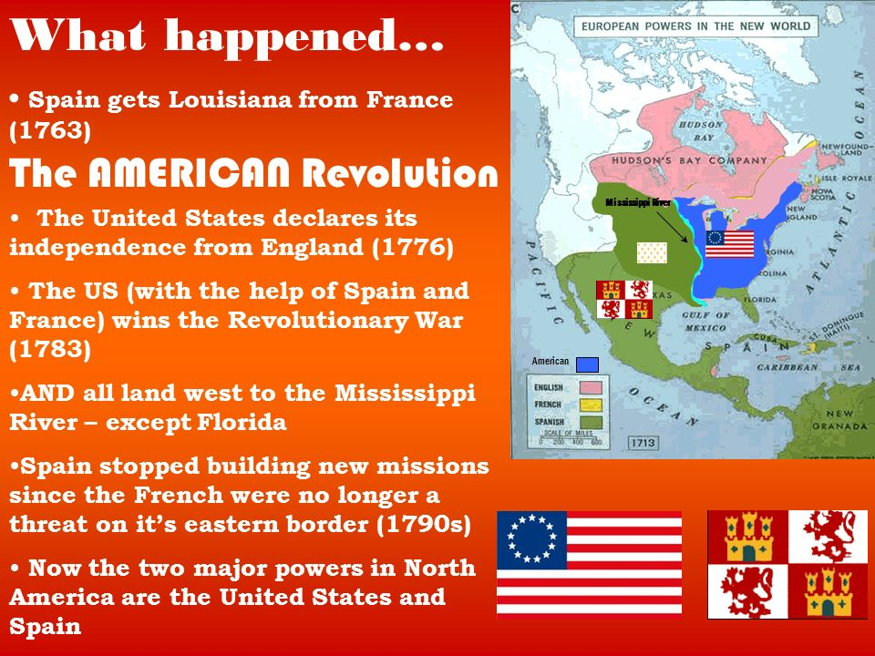 what happened between 1763 to 1776 that caused the american revolution What happened to these native american allies after the american revolution students could explore the post-revolutionary experiences of the different native american tribes in the united states and canada.