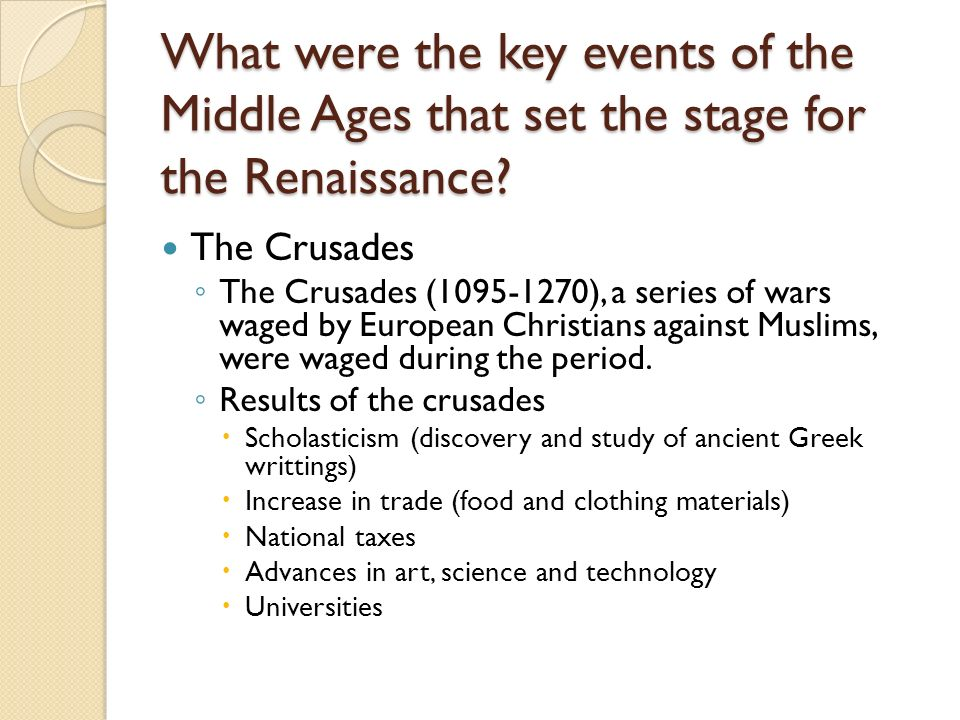 The Middle Ages (300 – mid 1400's CE) - ppt download