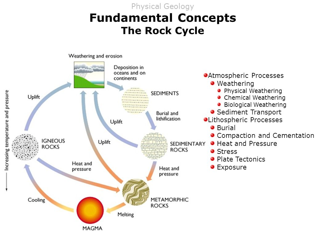 fundamental concepts Beyond is a pioneering center devoted to confronting the really big questions of  science and philosophy our research projects address such issues, and.