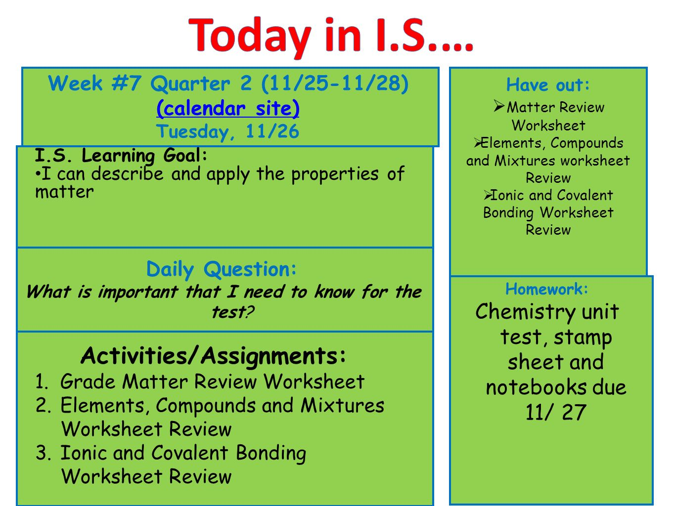 chemistry assignments Chemistry assignment general assessment information this pack contains general assessment information for centres preparing candidates for the assignment component.