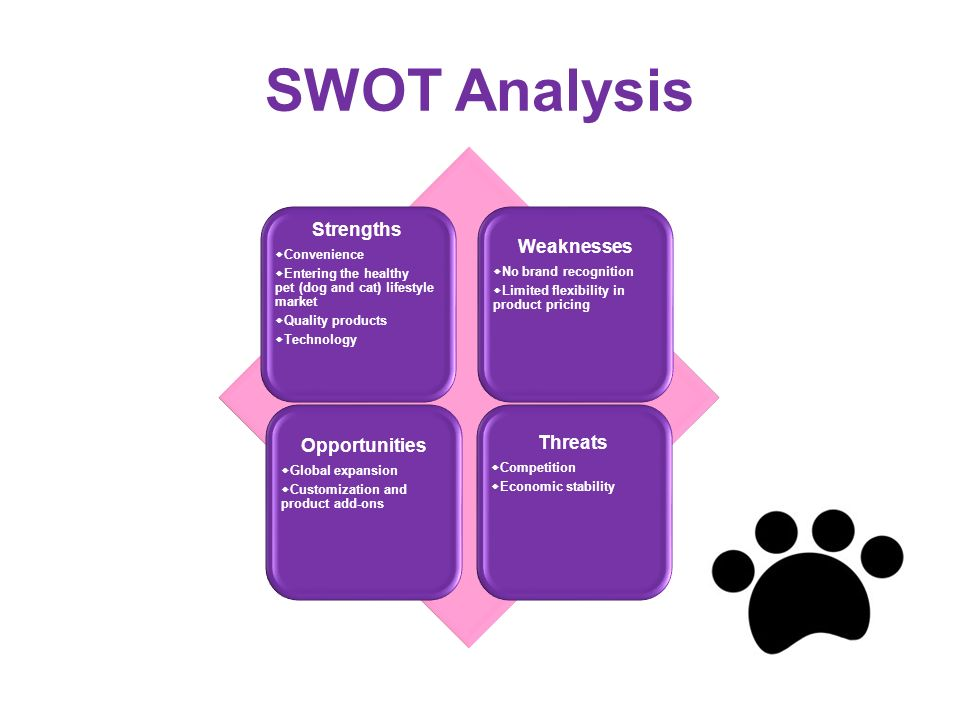 swot analysis pet store homework writing service. Black Bedroom Furniture Sets. Home Design Ideas