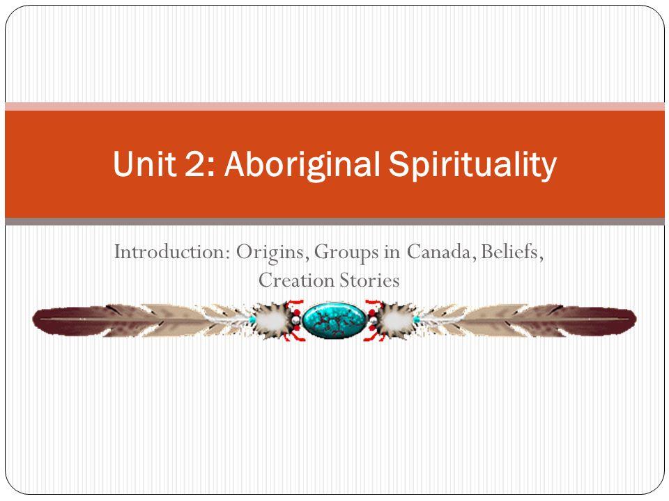 aboriginal spirituality 1 Aboriginal pastors mix christianity and native spirituality to contend with canada's dark past  aboriginal pastors are  christianity with native spirituality.