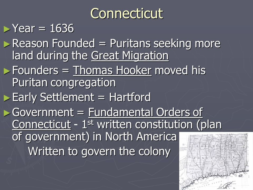 reasons for founding different colonies in north america Why 13 colonies north america separate the british empire do you know how and for what reasons the first 13 colonies of north america were found many of us today.