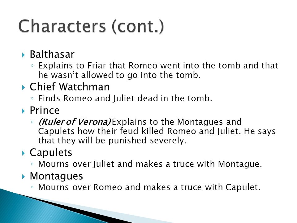 How is the feud between the Montagues and Capulets depicted in Act I, scene i of Romeo and Juliet?