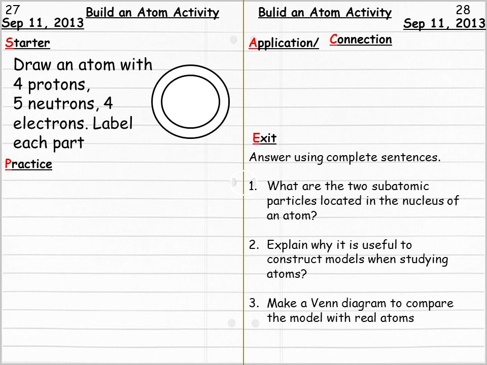Draw an atom with 4 protons 5 neutrons 4 electrons label each draw an atom with 4 protons 5 neutrons 4 electrons label each part ccuart Image collections